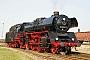 "BLW 14921 - Dampf-Plus ""03 1010"" 30.03.2014 - Staßfurt, TraditionsbahnbetriebswerkVolker Lange"