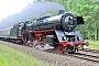 "BLW 14921 - Dampf-Plus ""03 1010"" 06.08.2011 - Tarnow-ZerninJens Vollertsen"