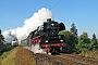 "BLW 14921 - Dampf-Plus ""03 1010"" 22.10.2011 - Potsdam-WestNorman Gottberg"