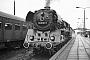 """BLW 14921 - DR """"03 0010-3"""" 14.09.1977 - Stralsund, HauptbahnhofDietrich Bothe"""