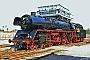 """BLW 14921 - Dampf-Plus """"03 1010"""" 19.08.2016 - Chemnitz-Hilbersdorf, Sächsisches EisenbahnmuseumKlaus Hentschel"""