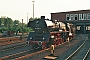 "BLW 14921 - VMD ""03 1010-2"" 04.07.1989 - Braunschweig, BahnbetriebswerkHinnerk Stradtmann"