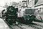"""BLW 14922 - DB """"03 1011"""" 17.07.1965 - Arnhem, Station NSArchiv Christoph Weleda"""