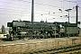 "BLW 14923 - DB ""03 1012"" __.10.1964 - Köln, HauptbahnhofHelmut Dahlhaus"
