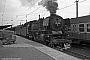 """BLW 14925 - DB """"03 1014"""" 30.05.1966 - Hamm (Westfalen), BahnhofReinhard Gumbert"""