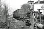 """BLW 14937 - DB  """"050 489-4"""" 24.01.1972 - Krefeld, Haltepunkt StahlwerkMartin Welzel"""