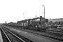 """BLW 14943 - DB  """"050 495-1"""" 20.04.1971 - Crailsheim, BahnhofKarl-Hans Fischer"""