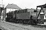 "BLW 14951 - DB  ""050 503-2"" 04.05.1973 - Kirchenlaibach, BahnbetriebswerkMartin Welzel"