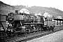 """BLW 14960 - DB  """"050 370-6"""" 01.04.1969 - Konz-KarthausKarl-Hans Fischer"""