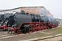 "BLW 14970 - MDV ""50 3501-9"" 18.09.2016 - Arnstadt, historisches BahnbetriebswerkRonny Schubert"
