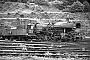 """BLW 14975 - DB  """"050 385-4"""" 15.06.1971 - Dillenburg, BahnbetriebswerkKarl-Hans Fischer"""