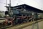 """BLW 15002 - DB """"03 1022"""" __.03.1964 - Wuppertal-OberbarmenHelmut Dahlhaus"""