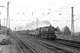 "BLW 15007 - DB  ""043 326-8"" 03.09.1968 - OstercappelnHelmut Beyer"