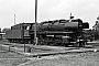"""BLW 15027 - DB  """"044 346-5"""" 10.06.1972 - Kirchenlaibach, BahnbetriebswerkHans Scherpenhuizen"""