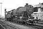 """BLW 15072 - DB  """"051 357-2"""" 21.08.1970 - Erbach (Westerwald), BahnhofKarl-Hans Fischer"""