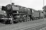 """BLW 15110 - DB  """"044 654-2"""" 07.09.1975 - Gelsenkirchen-Bismarck, BahnbetriebswerkHelmut Philipp"""
