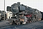"BLW 15125 - DB  ""044 669-0"" 17.05.1970 - Emden, BahnbetriebswerkHelmut Philipp"