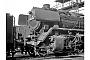 """BLW 15128 - DB  """"044 672-4"""" 22.08.1973 - Ottbergen, BahnbetriebswerkDietrich Bothe"""
