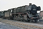 "BLW 15128 - DB  ""044 672-4"" 07.02.1970 - Hamburg-Rothenburgsort, BahnbetriebswerkHelmut Philipp"