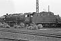 """BLW 15129 - DB  """"044 673-2"""" 08.03.1975 - Gelsenkirchen-Bismarck, BahnbetriebswerkMichael Hafenrichter"""