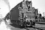 """BLW 15170 - DB  """"043 121-1"""" 23.03.1975 - Rheine, BahnbetriebswerkMichael Hafenrichter"""