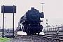 """BLW 15170 - DB  """"043 121-1"""" 21.05.1975 - Emden, RangierbahnhofWerner Peterlick"""