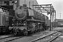 "BLW 15170 - DB  ""043 121-1"" 16.09.1974 - Emden, BahnbetriebswerkHelmut Beyer"