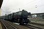 "BLW 15180 - DB  ""043 131-2"" 19.08.1973 - RheineWerner Peterlick"