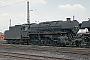 """BLW 15185 - DB  """"044 136-0"""" 06.07.1975 - Hamm, BahnbetriebswerkMichael Hafenrichter"""