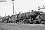 "BLW 15206 - DB  ""052 212-8"" 29.04.1975 - Neuss, BahnbetriebswerkHelmut Constabel [†] (Archiv ILA Barths)"