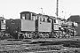 "BLW 15217 - DB  ""052 223-5"" 15.02.1973 - Löhne, BahnbetriebswerkDietrich Bothe"