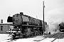 """BLW 15250 - DB  """"043 264-1"""" 02.01.1968 - Paderborn, BahnbetriebswerkUlrich Budde"""