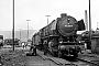 "BLW 15251 - DB  ""044 265-7"" 23.06.1971 - Trier-Ehrang, Bahnbetriebswerk EhrangKarl-Hans Fischer"