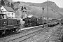 """BLW 15255 - DB  """"044 270-7"""" 16.04.1971 - Hatzenport, BahnhofKarl-Hans Fischer"""
