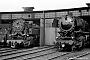 "BLW 15260 - DB  ""044 274-9"" 03.03.1968 - Koblenz (Mosel), BahnbetriebswerkUlrich Budde"