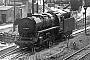 """BLW 15266 - DR """"44 0280-0"""" __.08.1981 - Saalfeld (Saale), BahnbetriebswerkTilo Reinfried"""