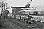 """BLW 15275 - DB  """"44 1289"""" __.__.1966 - Nürnberg, Bahnbetriebswerk RangierbahnhofHelmut H. Müller"""