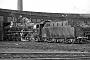 """BLW 15379 - DB  """"044 540-3"""" 08.10.1975 - Gelsenkirchen-Bismarck, BahnbetriebswerkMichael Hafenrichter"""