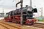 "BLW 15397 - HEF ""44 1558"" 17.06.1985 - Hamm (Westfalen), BahnbetriebswerkDietmar Stresow"