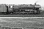 """BLW 15398 - DB  """"044 557-7"""" __.__.1969 - Heilbronn, BahnbetriebswerkHelmut H. Müller"""