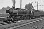"""BLW 15401 - DB  """"044 558-5"""" __.__.1970 - Heilbronn, HauptbahnhofWolfgang Linnenberger"""
