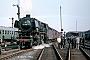 "BLW 15410 - DB  ""044 569-2"" 02.03.1969 - PaderbornWerner Wölke"