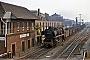 """BLW 15413 - DB  """"043 574-3"""" 26.06.1976 - Lingen (Ems), BahnhofHelmut Dahlhaus"""
