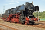 "BLW 15457 - VEV ""52 1360-8"" 21.08.2010 - Chemnitz-Hilbersdorf, EisenbahnmuseumStefan Kier"
