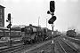 "BMAG 10006 - DB ""03 010"" 26.04.1962 - Hannover, HauptbahnhofWolfgang Illenseer"