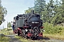 "BMAG 10148 - DR ""099 730-4"" 29.07.1992 - Kurort Jonsdorf, BahnhofEdgar Albers"