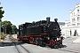 "BMAG 10149 - SOEG ""99 758"" 03.08.2013 - Zittau, BahnhofThomas Wohlfarth"