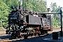 """BMAG 10150 - DR """"099 732-0"""" 03.07.1992 - BertsdorfGerd Bembnista (Lokomotivbild-Archiv Stefan Kier)"""