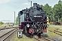 """BMAG 10150 - DR """"099 732-0"""" 29.07.1992 - BertsdorfEdgar Albers"""