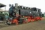 "BMAG 10152 - BVO ""99 761"" 02.01.2005 - Radebeul-Ost, BahnhofStefan Kier"